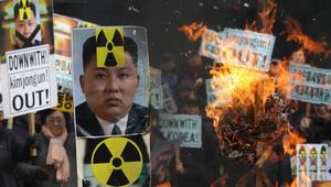 محقق بالأمم المتحدة يدعو لمحاكمة قادة كوريا الشمالية لجرائم ضد الإنسانية.. وبيونغ يانغ تحضر لتجارب نووية