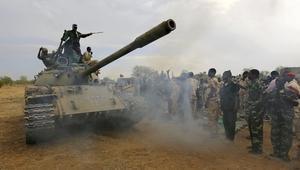 تصاعد بالتصريحات السودانية: سنواجه أي عدوان من البوابة الشرقية