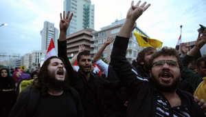 """البيت الأبيض يعتبر حكم إعدام مرسي """"مسيسا"""".. مظاهرات بتركيا وأردوغان يتهم """"الانقلابيين"""" بالدوس على ال"""