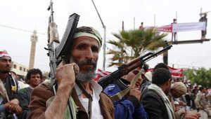 ضربات عنيفة لمقار الحوثيين بصعدة والجماعة تشير لاستهداف مدفن زعيمها الراحل.. وصالح ينفي امتلاك قنابل نووية
