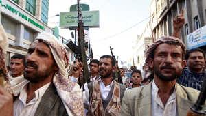 القوات اليمنية الموالية للحوثيين تتوسع بالرواية السورية: عناصر من داعش والقاعدة والنصرة وبلاك ووتر وصلت عدن