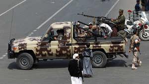 """دبي، الإمارات العربية المتحدة (CNN) -- شكلت التقارير حول الاتصال الهاتفي المنسوب إلى الرئيس السابق، علي عبدالله صالح، وأحد قادة الحوثيين، الحدث الأبرز على الساحة اليمنية الخميس، إذ شكلت مادة للهجوم على الفريقين واتهامهما بالتنسيق من أجل """"تقويض الدولة"""" في"""