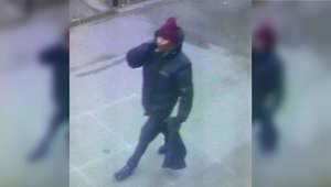 بالصور.. المشتبه به بهجوم كوبنهاغن من كاميرات المراقبة بجرائم سابقة