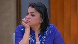 """بالفيديو.. قيادي مصري لمرشحة """"النور السلفي"""": هل يصافحك أعضاء الحزب"""