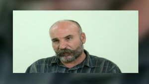 وافد أبو ترابه الذي اعترف بالمسؤولية عن التفجيرين الإرهابيين اللذين وقعا في السويداء