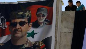 نواب أمريكا من الحزبين يطالبون ترامب بإسقاط الأسد