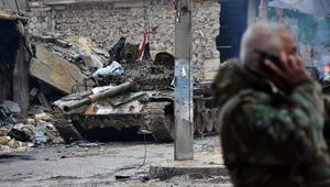 طبيب لـCNN: قتيل و4 جرحى بإطلاق نار على جرحى بطريقهم لخارج حلب