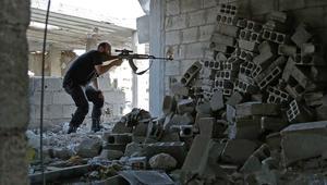 ترامب يوقف تسليح ثوار سوريا ومحلل CNN: جنون وخطأ استراتيجي