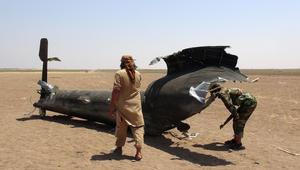 مصدر أمريكي لـCNN: أدلة متزايدة على قصف بالكلور استهدف سراقب بعد إسقاط طائرة روسية