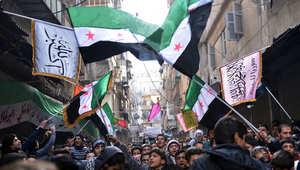 معارضون سوريون: قلبنا المعادلة ضد الأسد وحزب الله بالقلمون وحلب.. ولن نقبل داعش وأخواتها