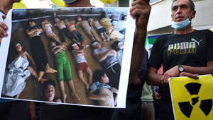 سوريا: عام مرّ على مجزرة الكيماوي... وداعش يجند 6300 مقاتل جديد بشهر