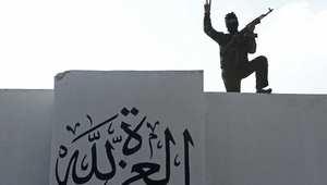 الجيش الحر يعلن عبر تسجيل مصور اعتقال أحد مرشحي الرئاسة السورية