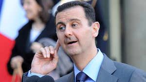 هل دفع تشاك هيغل ثمن الخلاف في الإدارة الأمريكية حول مصير الأسد؟