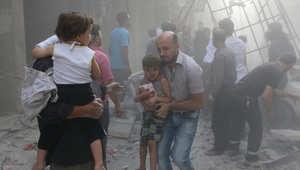 """صحف دولية: قصة """"مسجد الفاتحة"""" بأمريكا وأطفال سوريا يتحدثون عن تجربة لحم القطط"""