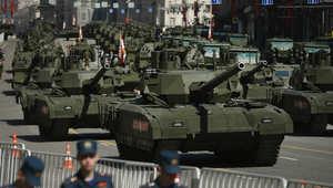 رأي: الجيش الروسي في سوريا بين خياري أوكرانيا وأفغانستان.. ومكانة أمريكا القيادية في العالم تنحدر