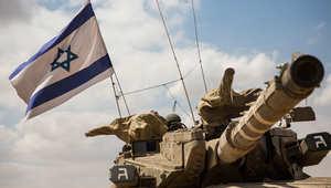 بدأ الجيش الإسرائيلي العملية البرية في غزة مساء الخميس