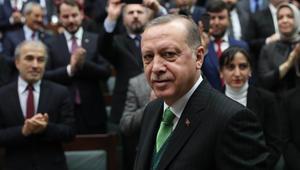 """أردوغان: """"غصن الزيتون"""" ستنتهي في وقت قصير جداً"""