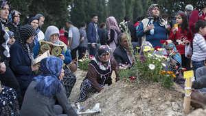 كارثة سوما سقط فهيا أكثر من 300 قتيل