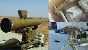 المرصد: داعش اسقط مقاتلة سورية كانت تشن غارة على معاقله بالرقة