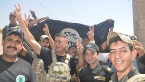 وزير خارجية العراق: قواتنا حررت 70% من تلعفر من داعش