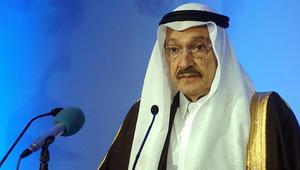 شقيق الأمير الوليد ينفي الأنباء المتداولة عن صحة والدهما الأمير طلال