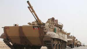 """قوات إماراتية تتقدم بمأرب بمواجهة الحوثيين.. """"الإصلاح"""" يشيد بالخليج ويعلن العداء للاستبداد """"الإمامي والعسكري المتمرد"""""""