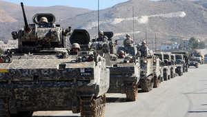 بيروت توقع اتفاقية السلاح الفرنسي بهبة سعودية والأمير مقرن: ندعم تعزيز سيادة وأمن لبنان