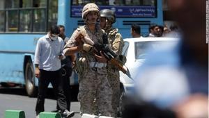 قطر تدين هجمات طهران: ننبذ العنف ونعزي إيران