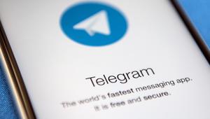 """إيران تستبدل """"تلغرام"""" بتطبيق محلي الصنع خلال أسابيع"""