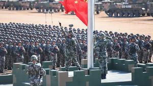 جنرال أمريكي: الصين أكبر تهديد لنا بحلول عام 2025