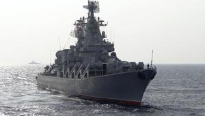 صواريخ روسية من البحر تقصف مجموعات لداعش في تدمر قادمة من الرقة