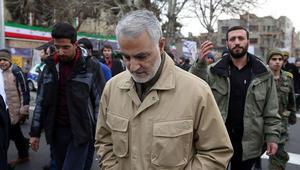 أمريكا: سنعرض قضية تجوّل قاسم سليماني في حلب أمام مجلس الأمن