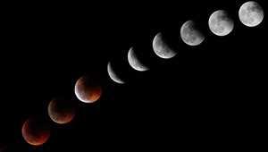 """وسائل إعلام إيرانية تعيد نشر خبر مزعوم حول """"مؤامرة ناسا"""" لإخفاء ليلة القدر.. رغم نفي مختصين"""