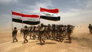 """لواء أمريكي لـCNN: خطة """"ورد النيل"""" قد تنفع ضد داعش.. لكن أفضل قوات خاصة تدفع العراقيين للثبات والقتال"""