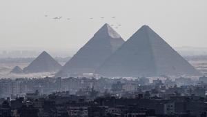 القاهرة تحجب 21 موقعا إخباريا على رأسها