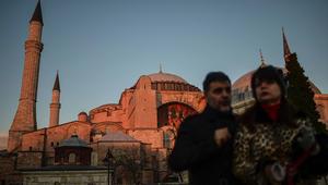المتحدث باسم أردوغان: الغرب لم يغفر للأتراك فتح أسطنبول