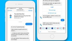 يمكنك الآن تحويل الأموال دولياً عبر فيسبوك.. إليك الطريقة