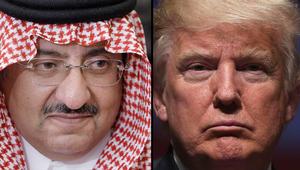 نواف عبيد لـCNN: يمكن لترامب القضاء على داعش نهائياً إذا استفاد من دروس السعودية في مكافحة الإرهاب