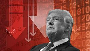 الدولار يسجل أسوأ بداية سنوية له منذ 3 عقود.. وترامب مسؤول جزئياً