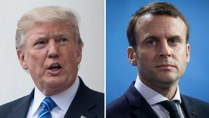 فرنسا تسخر من فيديو للبيت الأبيض عن اتفاق المناخ