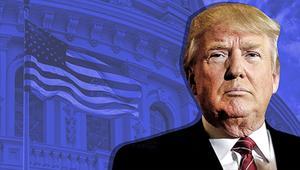 196 ديمقراطياً يرفعون دعوى قضائية ضد ترامب حول قبول الأموال الأجنبية