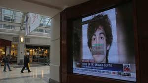 الإعدام لمنفذ تفجيرات بوسطن.. تسارناييف يعتذر