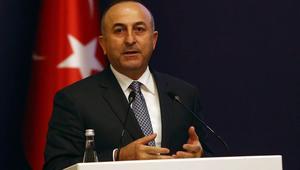 وزير الخارجية التركي: سننسق مع روسيا وإيران لعملية جوية على عفرين بسوريا
