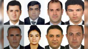 أمريكا تصدر مذكرات اعتقال بحق أفراد أمن أتراك على خلفية العراك أمام السفارة التركية في واشنطن