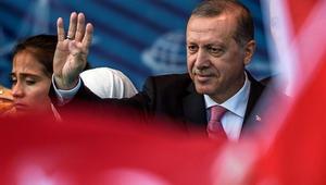 أردوغان: البعض منزعج من هزمنا لداعش بجرابلس وسنطلب تسليم غولن