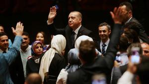 الرئاسة التركية: أردوغان يتوجه إلى السعودية وقطر خلال أيام