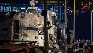 تركيا: 26 قتيلا و166 جريحا بتفجيري اسطنبول.. وتوقيف 10 مشتبهين