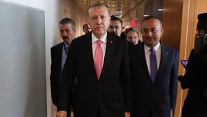 أردوغان: سنوقف نفط كردستان وقد نتدخل كما فعلنا بسوريا