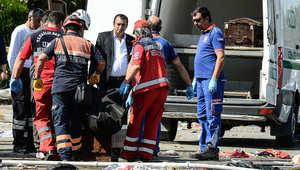 محلل الشؤون الأمنية لـCNN: يصعب معرفة هوية مفجّر أنقرة وتجارب إيران الصاروخية رسالة لإسرائيل والخليج