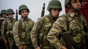 """قطر تعلن اختتام تمرين """"الدرع الحديدي"""" مع القوات التركية البريّة"""